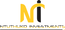 Ntuthuko Investments | Petroleum Supply, ICT ,HealthCare, Farming and Electrical Wholesale Logo